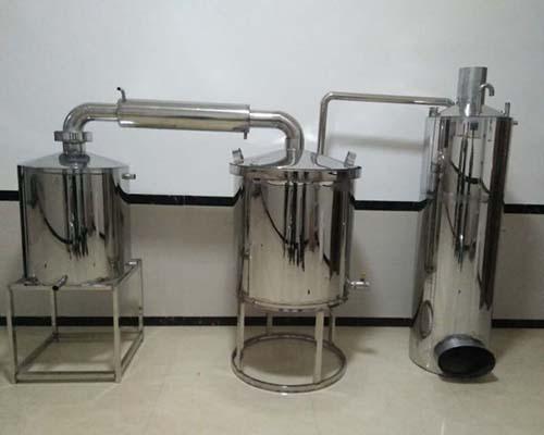 小型酿酒设备