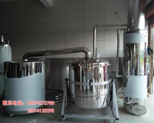 酿酒白酒设备厂家