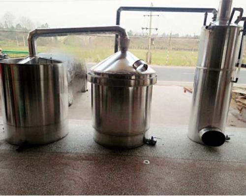家用酿酒设备